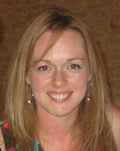 Kirsten Corder
