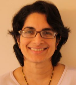 Dr Rajalakshmi Lakshman