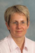 Dr Rebecca Stratford