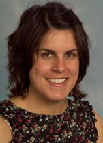 Dr Shannon Sahlqvist