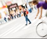 walking cycling