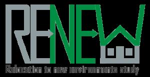 The RENEW logo